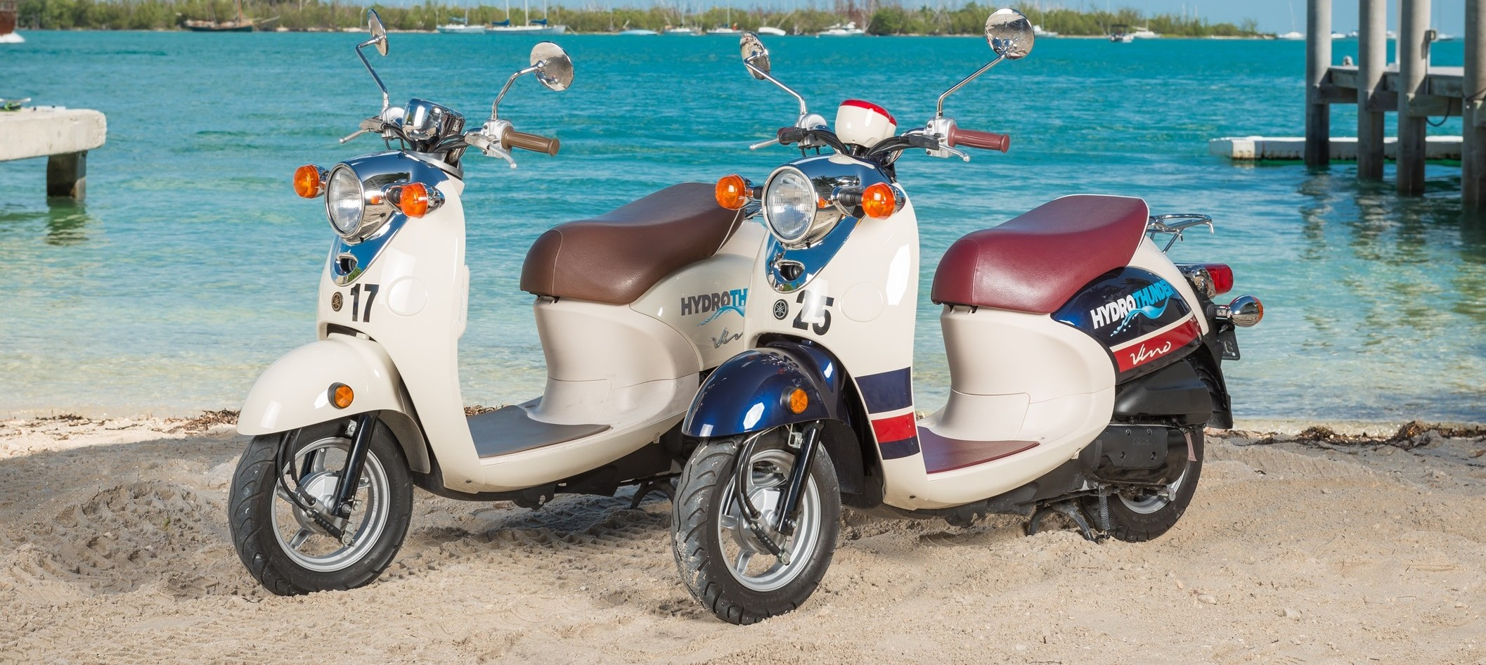 Island Scooter Rentals Key West