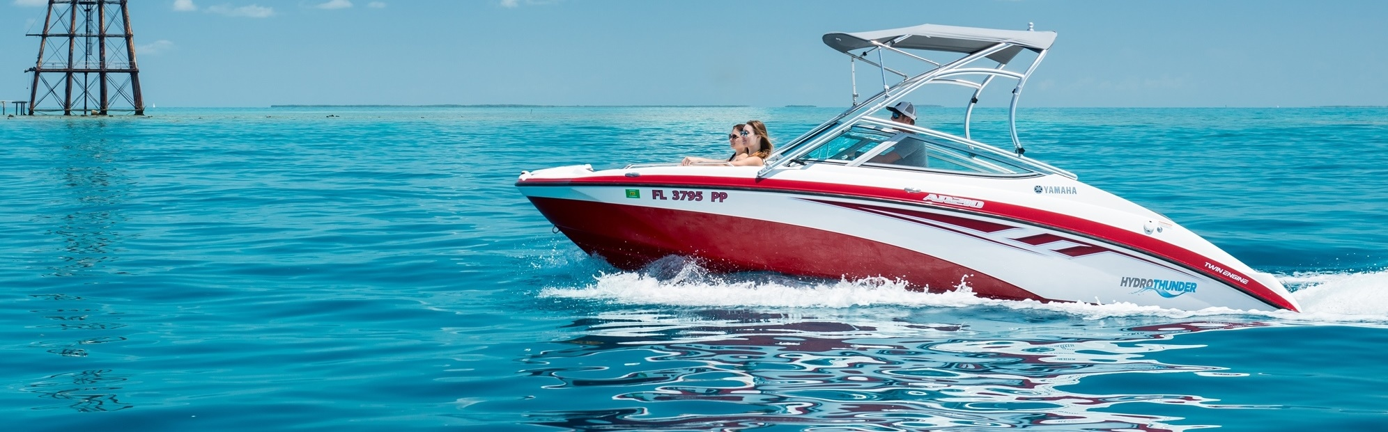Hydrothunder-hp32
