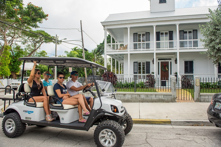 Scooter Rentals In Key West Scooters For Rent Near Me